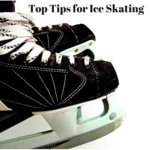 Top Tips for Ice Skating